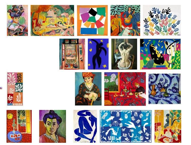 Matisse Pictures