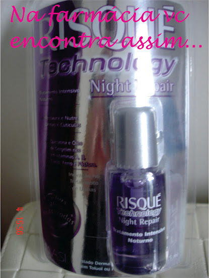 Risque Night Repair