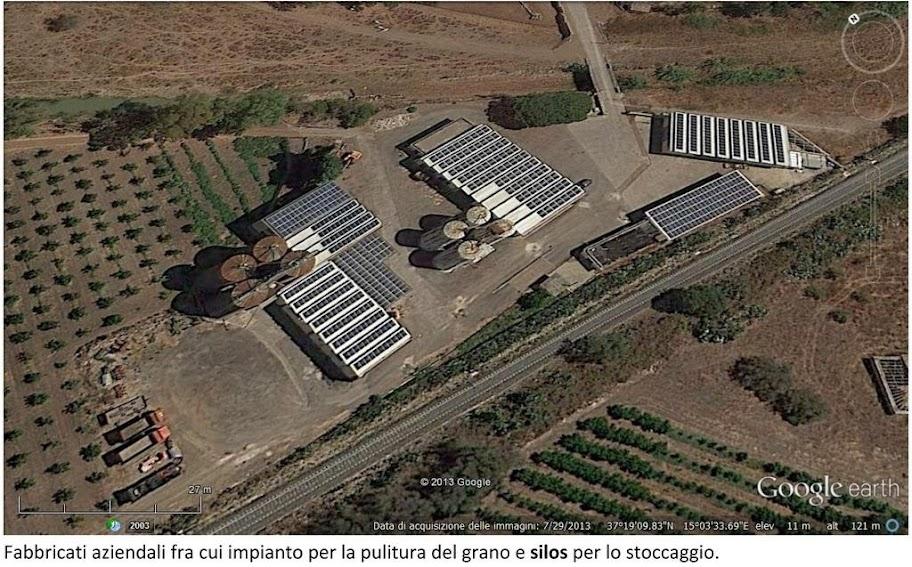 Azienda agricola - Gelsari
