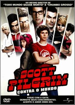 Scott Pilgrim Contra o Mundo Dublado
