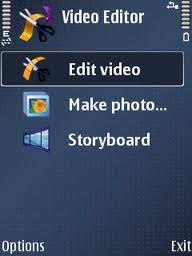 videoedit1 Download Video Editor Apps: Video Editor in symbian phones s60v3/s60v5