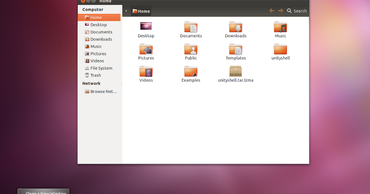how to put ubuntu launcher on bottom