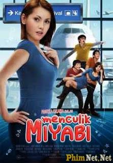 Tình Dục Là Chuyện Nhỏ - Menculik Miyabi - 2010