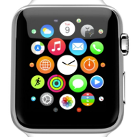Apple Watch receives Watch OS 1.0.1 update