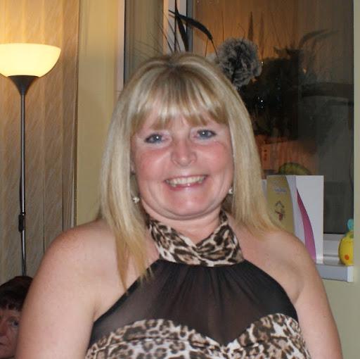 Julie Lazenby