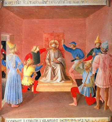 Deposition Of Christ Fra Angelico