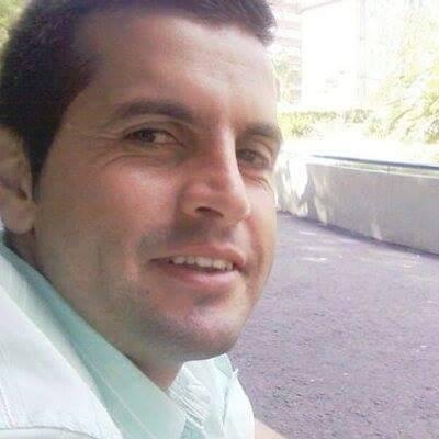 Andre Conde Photo 3