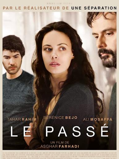Το Παρελθόν Le Passe The Past Poster