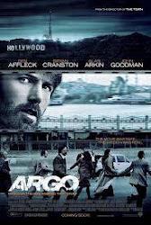 Argo - Chiến dịch sinh tử