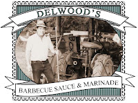 Delwood's Barbecue Sauce and Marinade