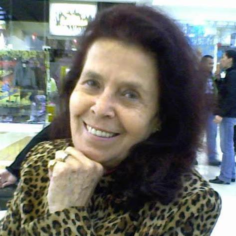 Victoria Valero