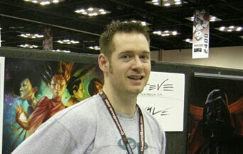 Steve Argayle