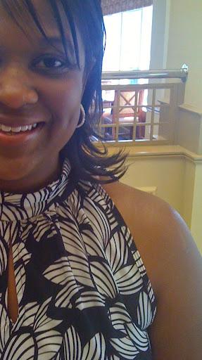 Adrienne Wilkerson Photo 10
