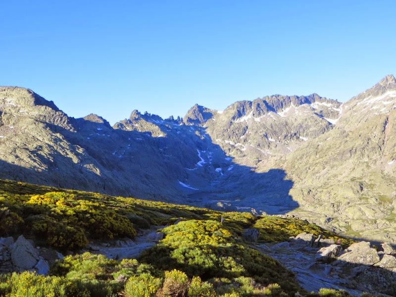 Resultado de imagen de Almanzor monte