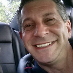 Mark Siegal
