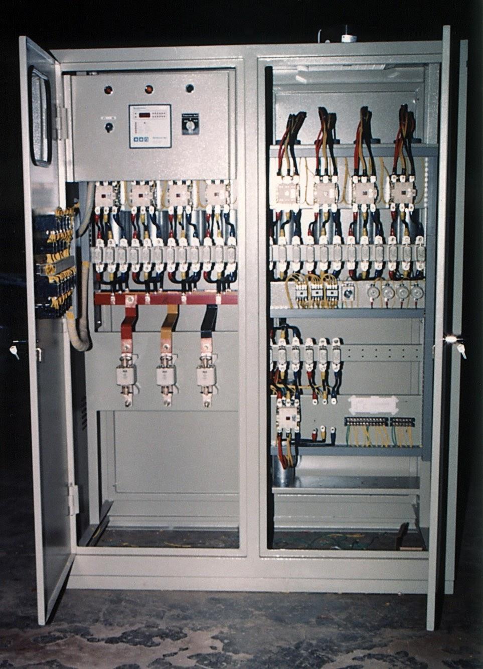 Gogeneration fungsi spesifikasi beban dan komponen panel konstruksi panel distribusi ccuart Choice Image