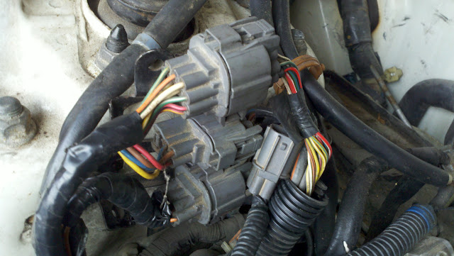 Gsr Into Ls Swap Wiring Harness Question Team Integra Forums