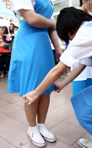 Malay Tudung Budak Sekolah Menengah - free porn