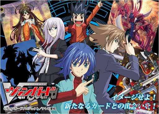 24hphim.net Cardfight  Vanguard Episode 20 English Dubbed Cardfight!! Vanguard