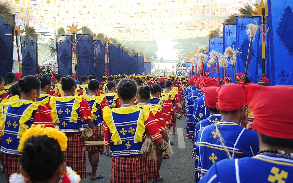 Bukidnon Kaamulan Festival 2011: Street Dancing Competition