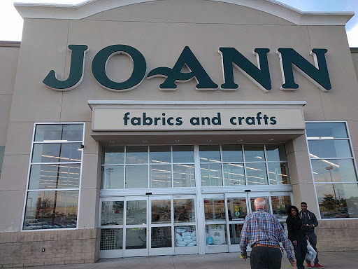 Fabric Store Jo Ann Fabrics And Crafts Reviews And Photos 1800