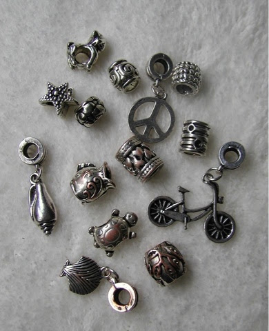 A Few Charms My Pandora Journey Of Recovery How It All Began