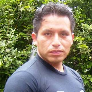 Abraham Hidalgo Photo 12