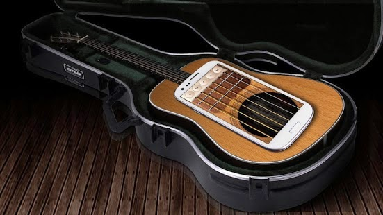Real Guitar for Android