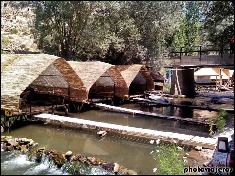Valle de Ihlara