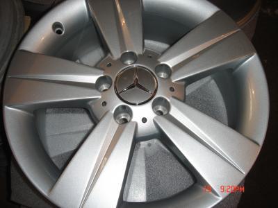 Vand Jante Originale Mercedes Amg C Class E Class S Class M