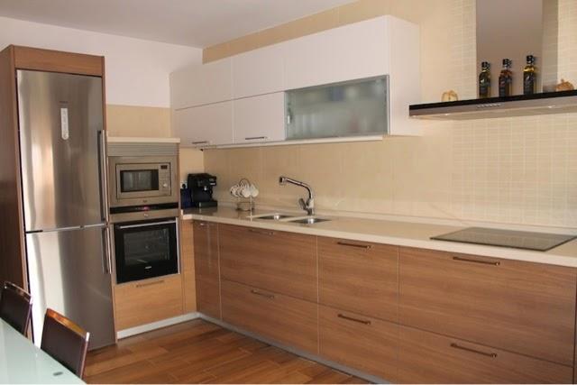 Lovik cocina moderna tienda de muebles de cocina desde for Muebles para cocina baratos