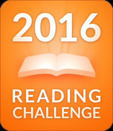 Fantasy výzva na rok 2016