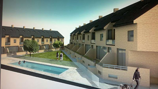 Venta de casa en alcorc n campodon residencial alto standing - Apartamentos en alcorcon ...
