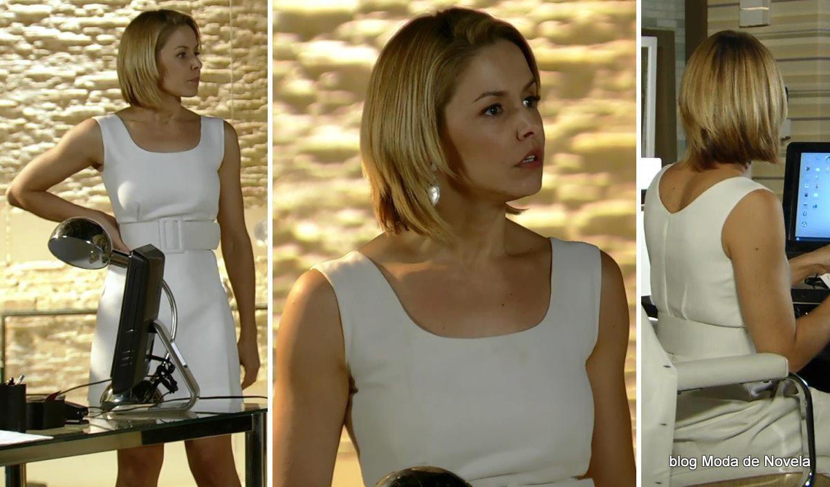 moda da novela Em Família - look da Silvia dia 27 de maio