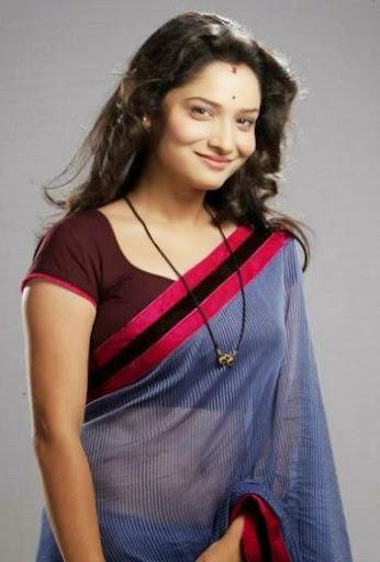 Ankita Lokhande Body Size