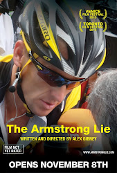 The Armstrong Lie Trailer 2013