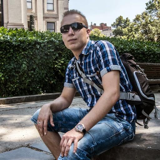 Michal Kowalczyk
