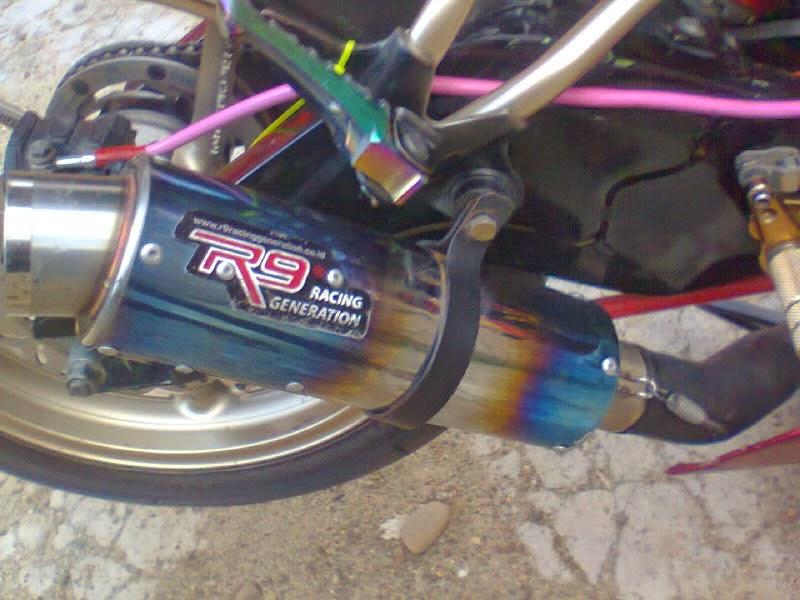 modifikasi motor yamaha new vixion 2013