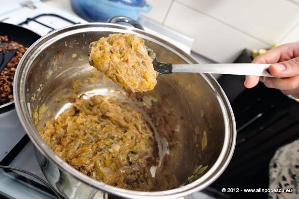 Razvan Anton - ceapa calita pentru supa de ceapa
