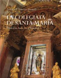 La Colegiata de Santa María