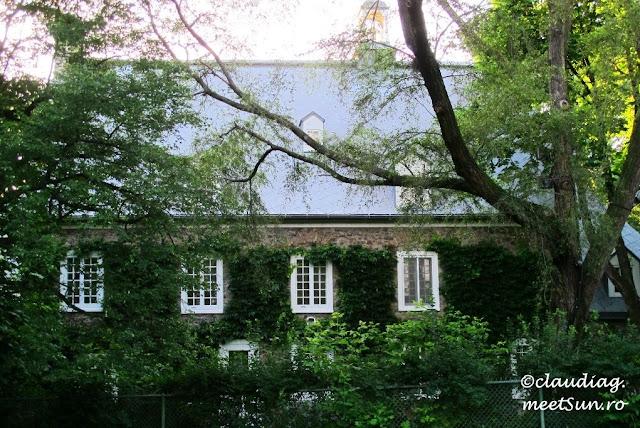 Montreal. Maison St. Gabriel