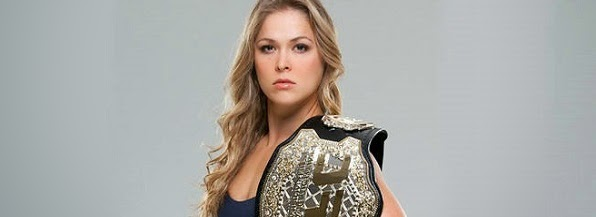 UFC world best champion in Female category