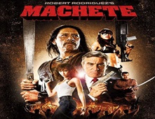 فيلم Machete