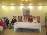 Фоторепортаж с тренинга по ньяса-йоге 12-18 февраля 2012г в Карпатах.758