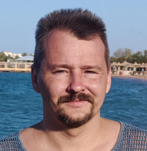 Denis Terebiy