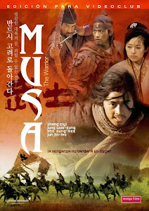 Kiếm Sĩ Musa|| Musa