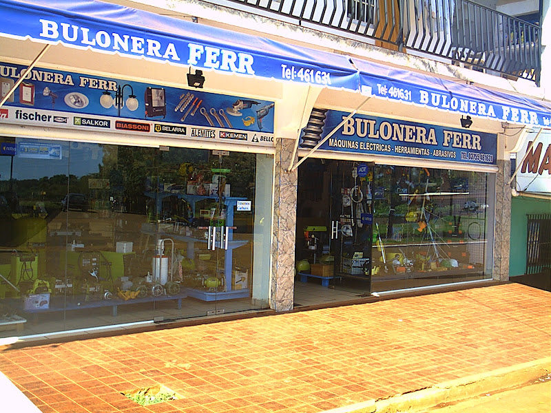 Bulonera FERR