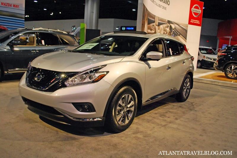 atlanta auto show 2015