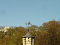 Dovecote at Whitecroft Farm