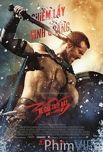 300: Đế Chế Trỗi Dậy - 300: Rise Of An Empire poster